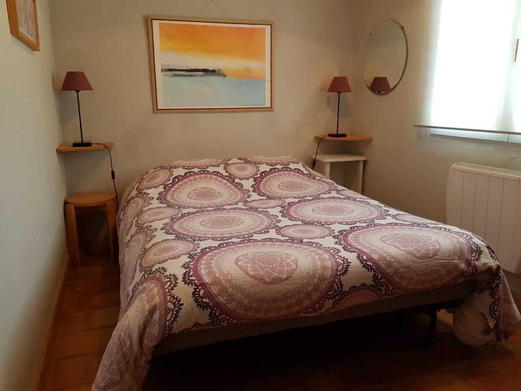 De particulier à particulier Viols-en-Laval, appartement studio de 45m²