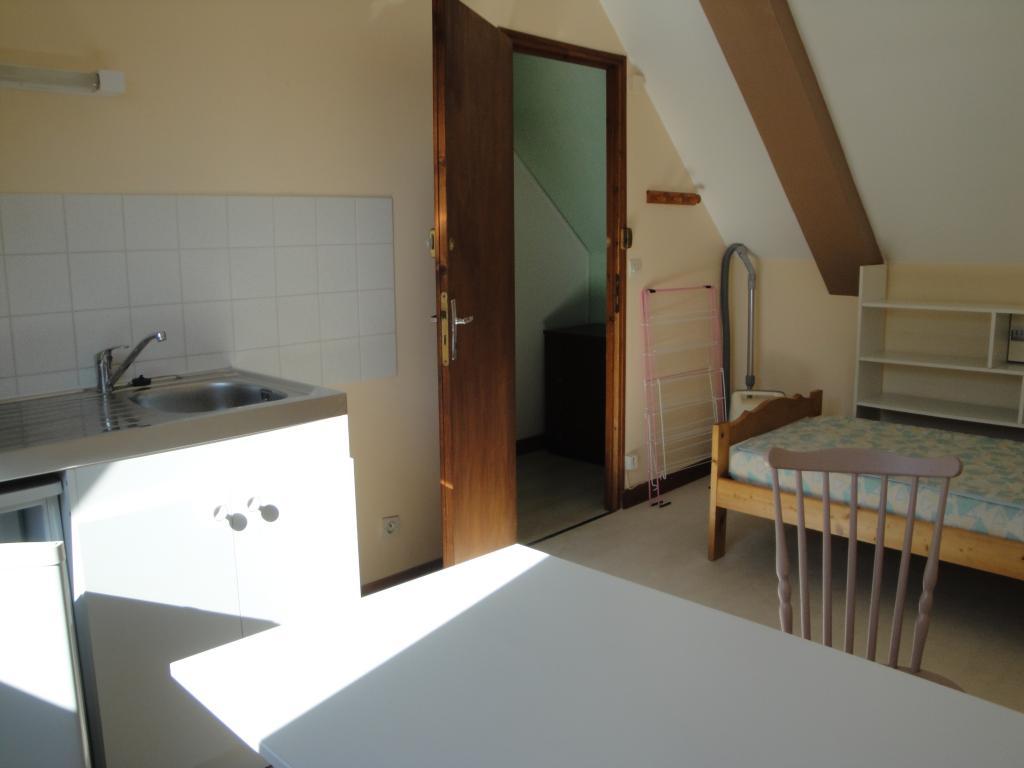 Location appartement entre particulier Moustéru, de 21m² pour ce studio