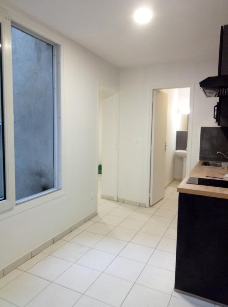 Location particulier à particulier, appartement, de 18m² à Roubaix