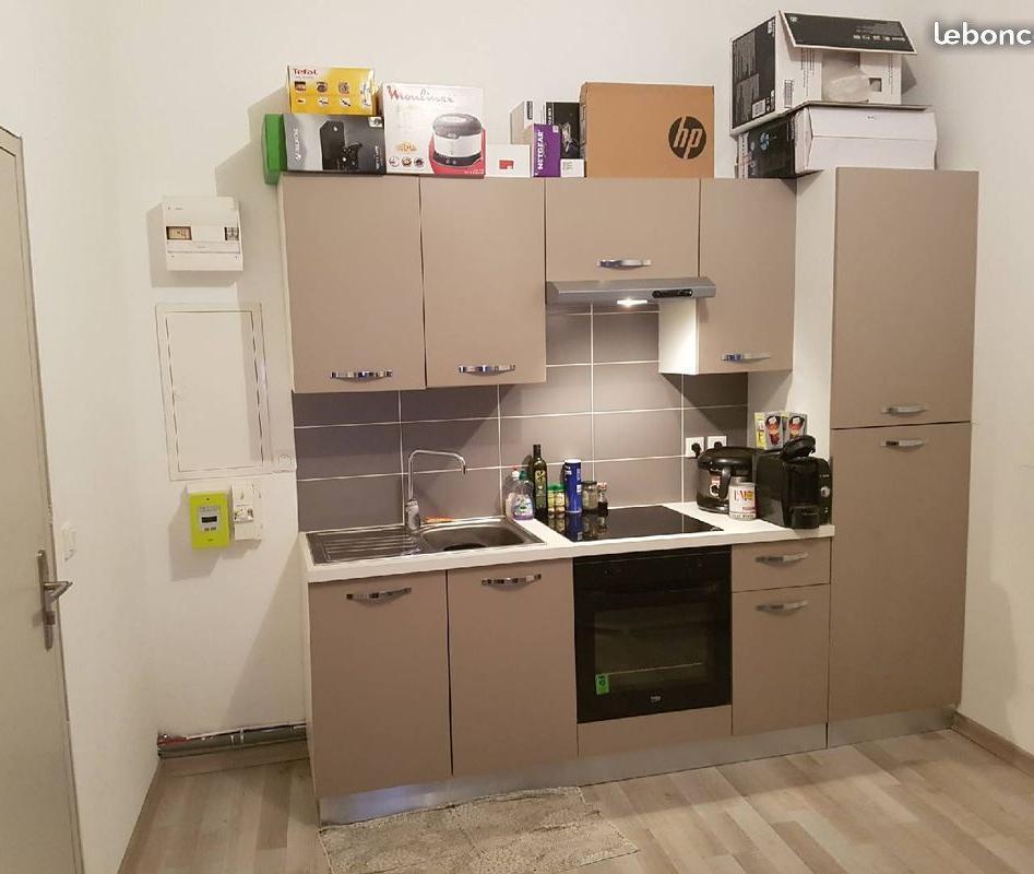 Location appartement par particulier, appartement, de 40m² à Pia