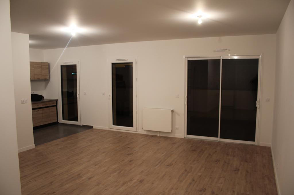 De particulier à particulier, appartement à Morancez, 89m²