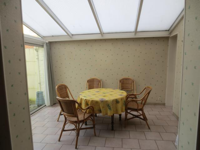 Location maison F6 Harnes - Photo 4