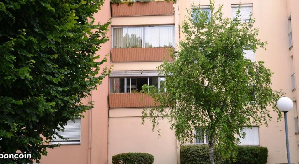 Particulier location, appartement, de 79m² à Saint-Apollinaire