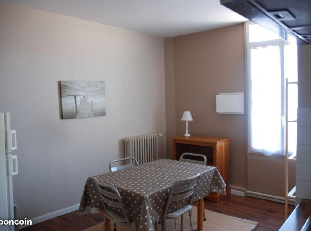 Location particulier à particulier, appartement, de 27m² à Remaucourt