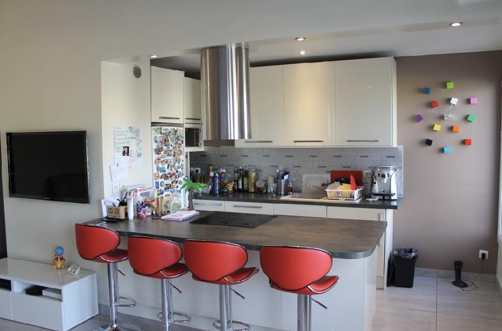 2 chambres disponibles en colocation sur Maisons Alfort