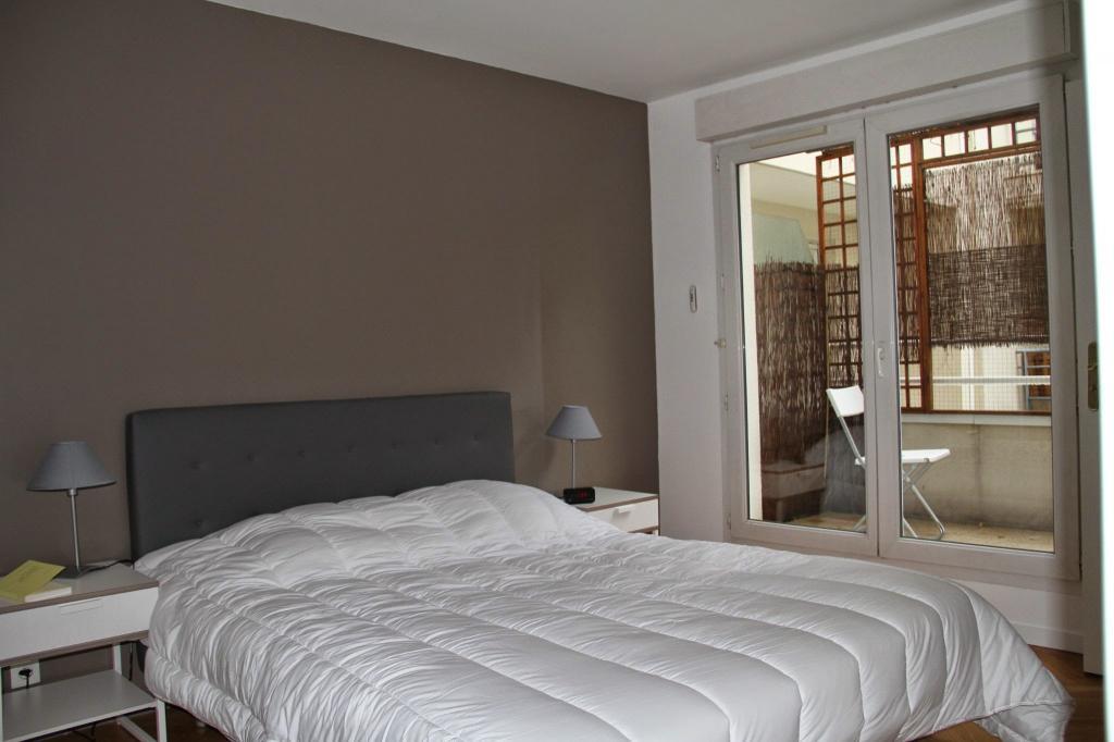 De particulier à particulier, appartement à Issy-les-Moulineaux, 43m²
