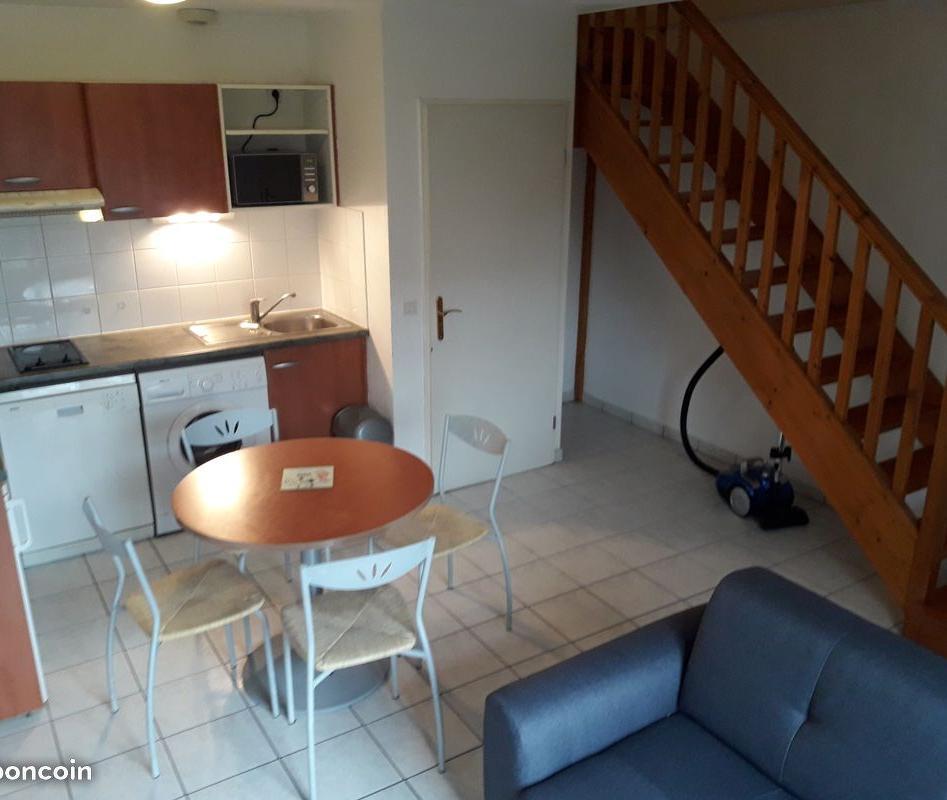 Location appartement entre particulier Magny-le-Hongre, de 38m² pour ce appartement