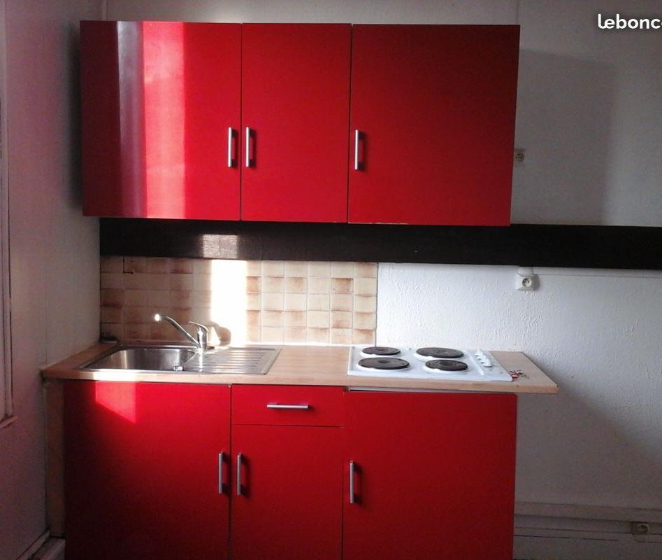 Entre particulier à Gémigny, appartement, de 32m² à Gémigny