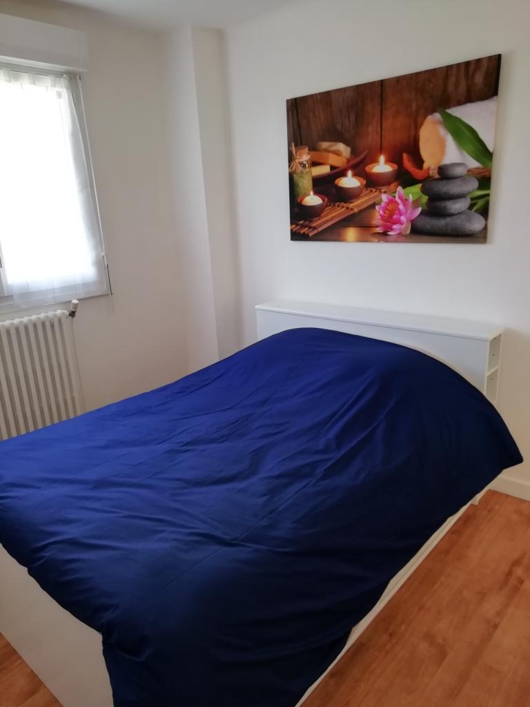 Location particulier à particulier, chambre, de 10m² à Ploufragan