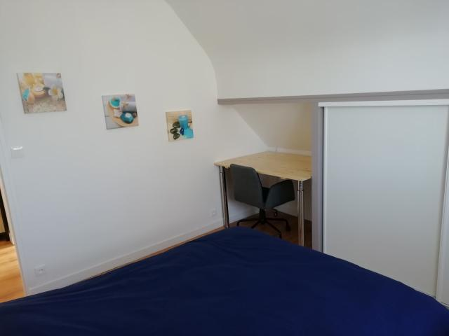Location chambre Ploufragan - Photo 2