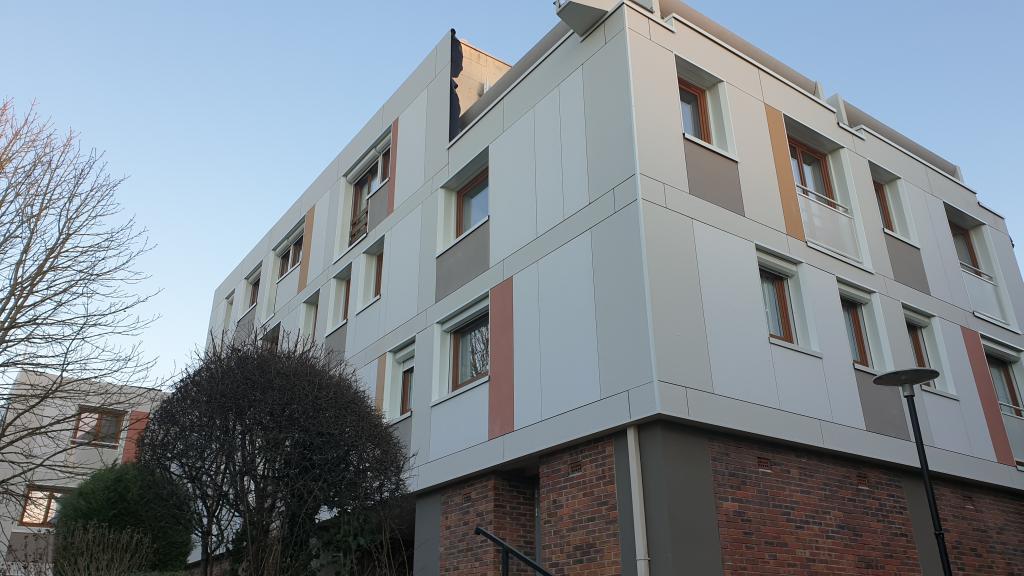 Location de particulier à particulier à Brunoy, appartement appartement de 64m²