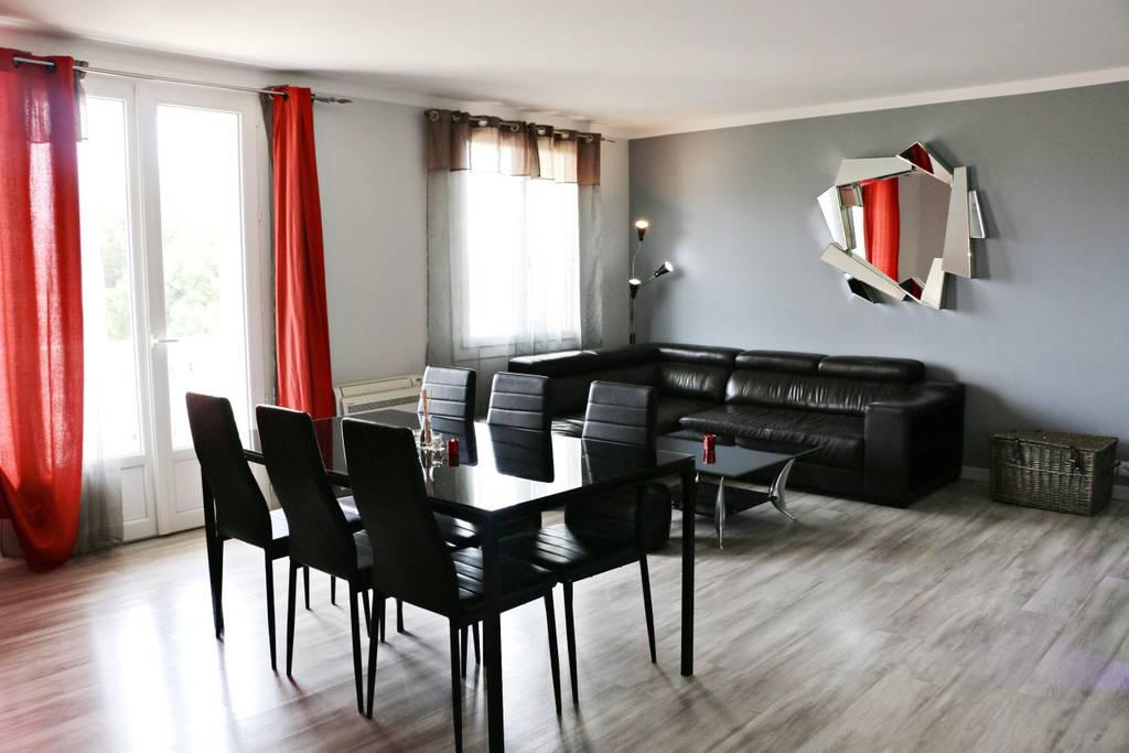 1 chambre disponible en colocation sur Avignon