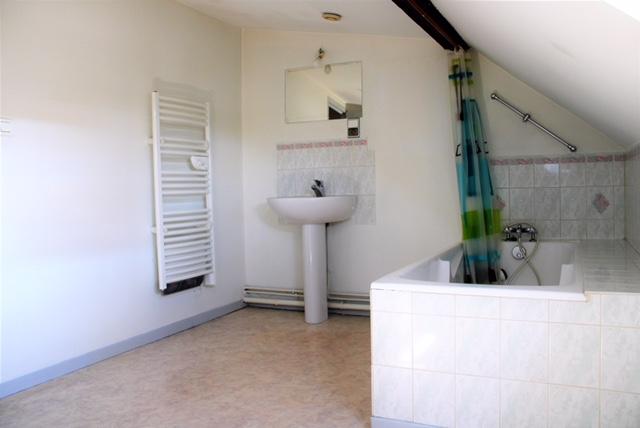 Location particulier à particulier, appartement, de 42m² à Remaucourt