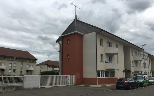 Location appartement T3 Troyes - Photo 4