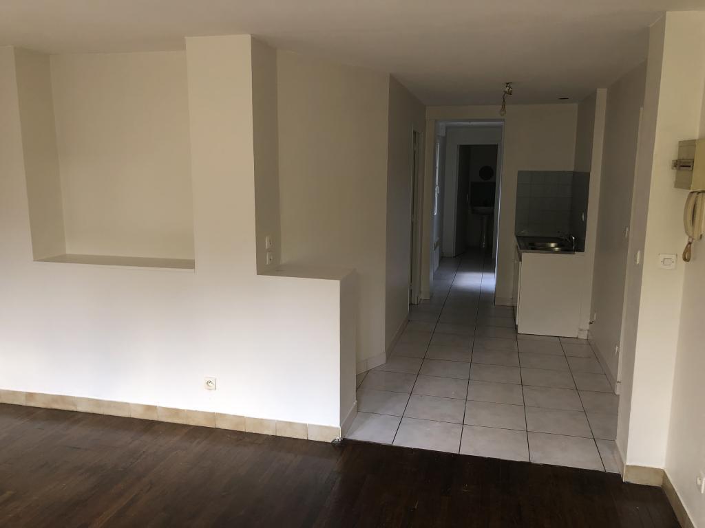 De particulier à particulier Sault-lès-Rethel, appartement appartement de 47m²