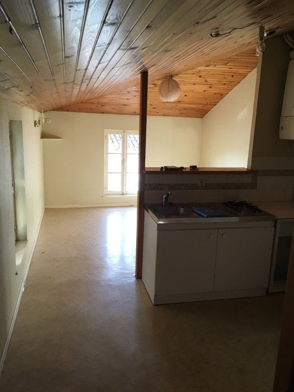 Location particulier à particulier, appartement à Montauban, 40m²