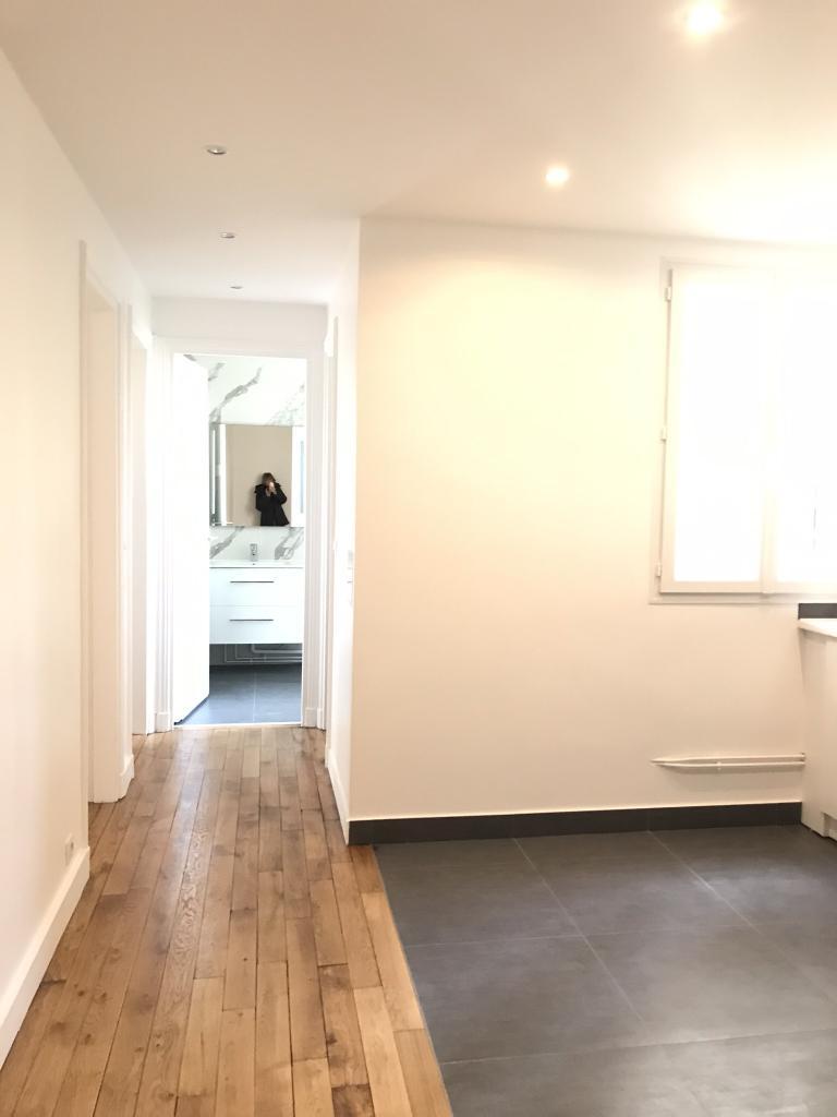 De particulier à particulier, appartement à Neuilly-sur-Seine, 44m²