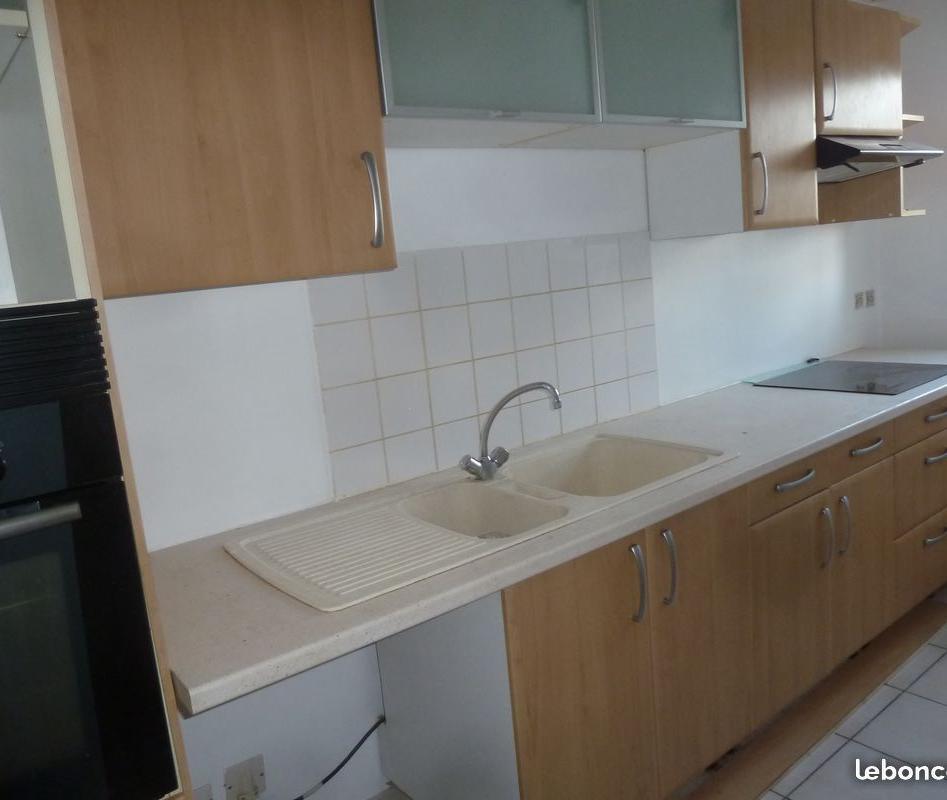 Location appartement entre particulier Josse, maison de 79m²