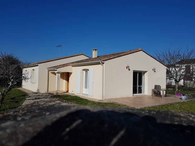 Location particulier, maison, de 109m² à Gond-Pontouvre