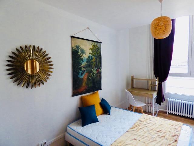 Location immobilière par particulier, Paris 01, type chambre, 10m²
