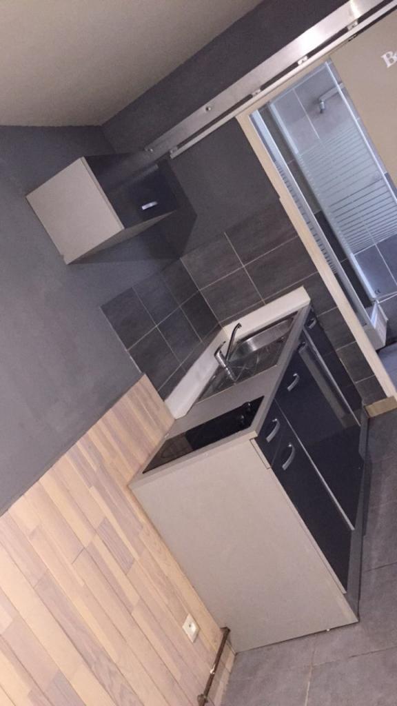 Appartement particulier à La Londe, %type de 17m²