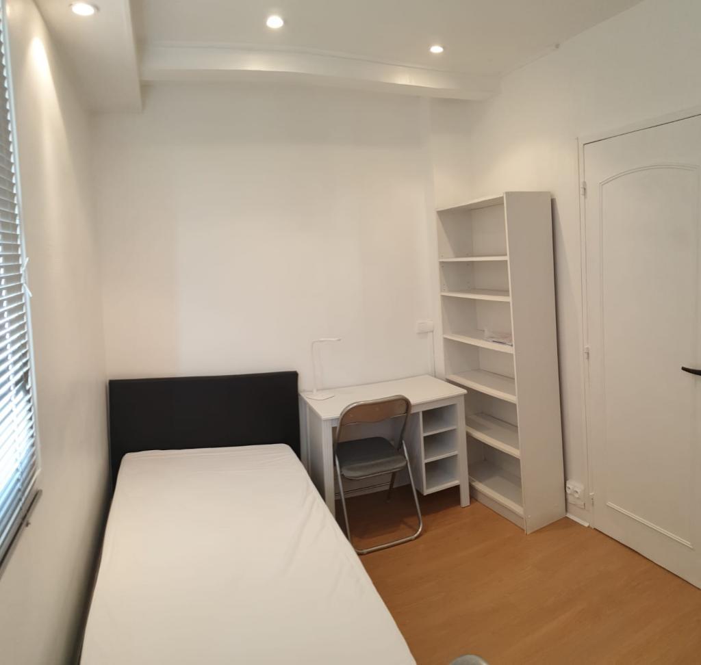 Location particulier à particulier, chambre à Le Havre, 12m²