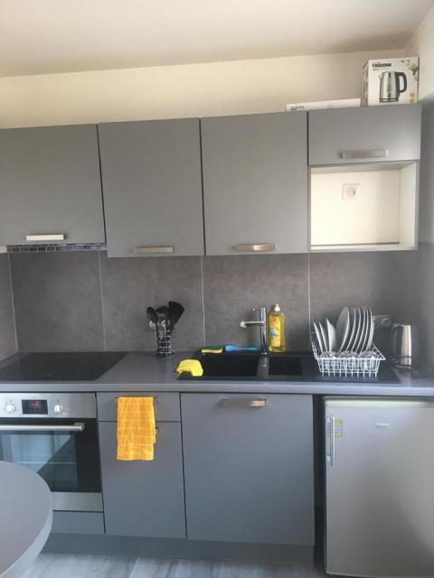Location appartement T2 Thionville - Photo 4