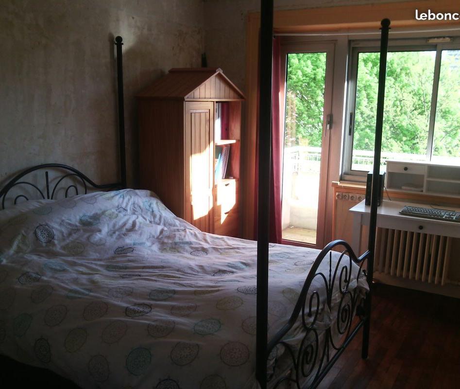 Location de particulier à particulier, chambre, de 11m² à Rouen