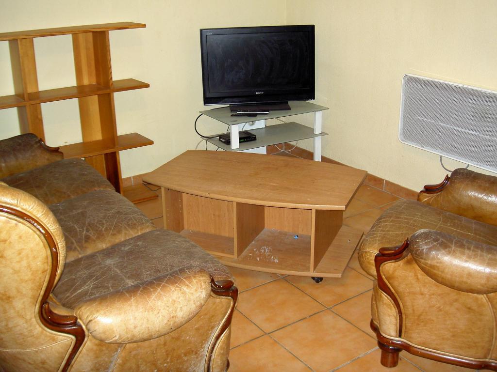 De particulier à particulier Fuveau, appartement appartement, 40m²