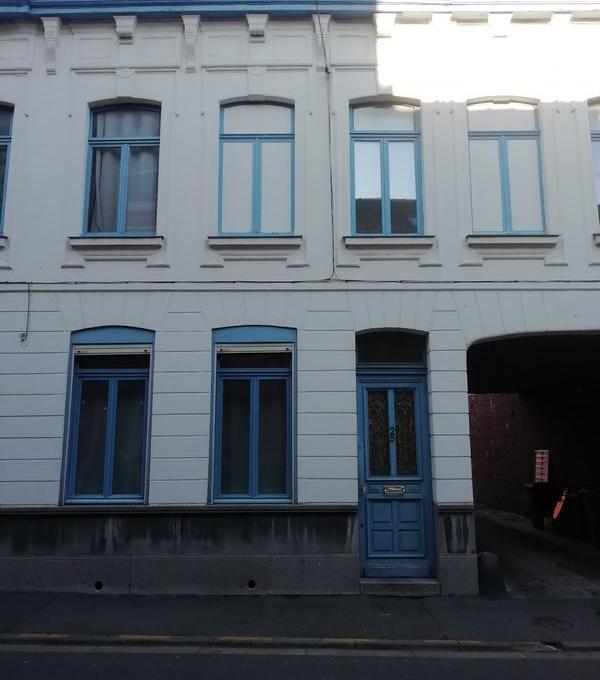 Location particulier à particulier Tourcoing