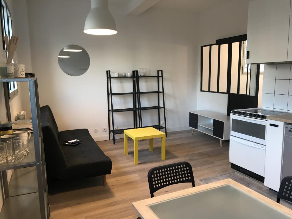 Location particulier à particulier, appartement à Suresnes, 30m²