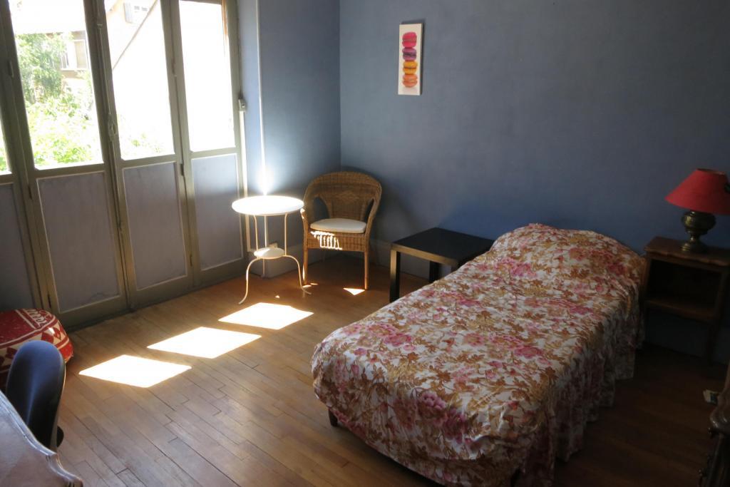 De particulier à particulier, chambre à Dijon, 15m²