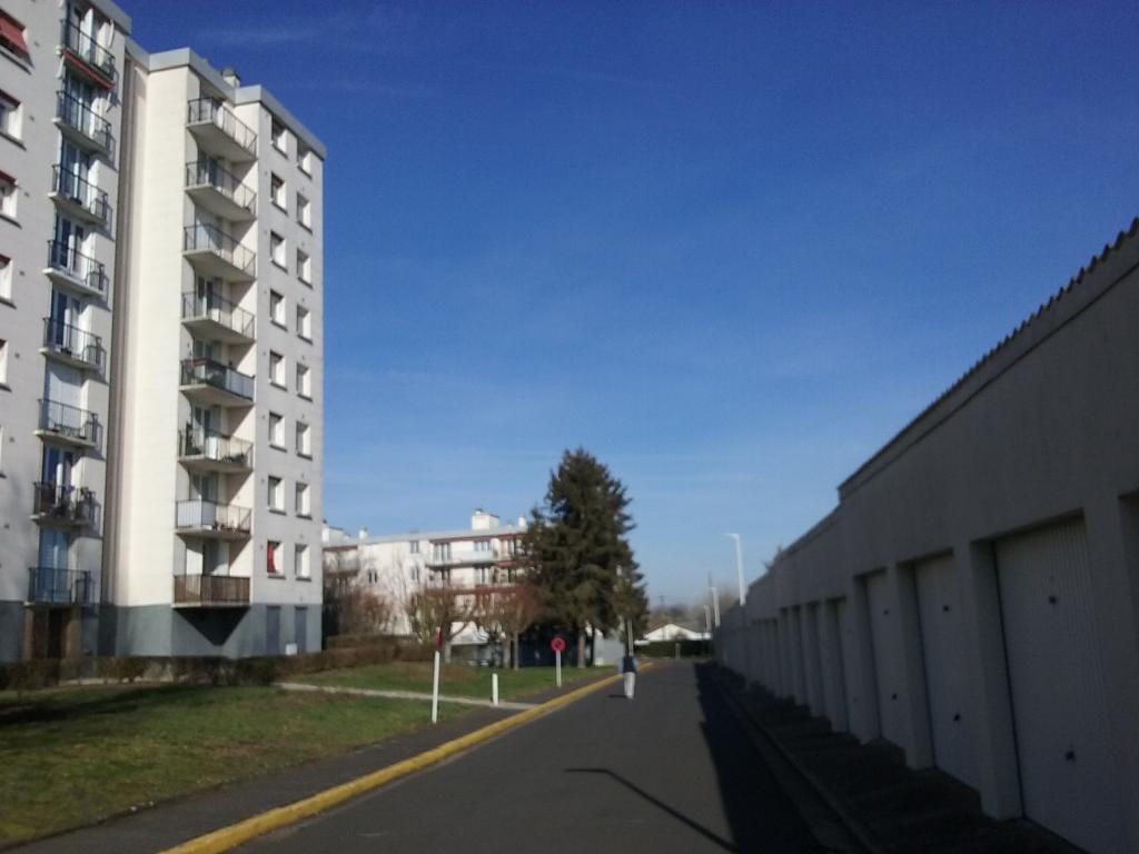 Location particulier à particulier Chambray-lès-Tours