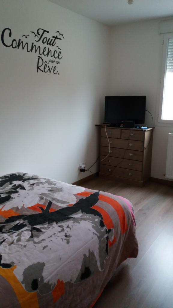De particulier à particulier , appartement, de 68m² à Châteauvilain