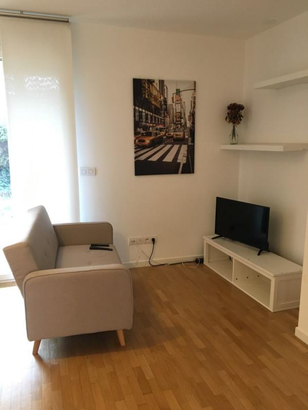 De particulier à particulier Issy-les-Moulineaux, appartement appartement de 43m²