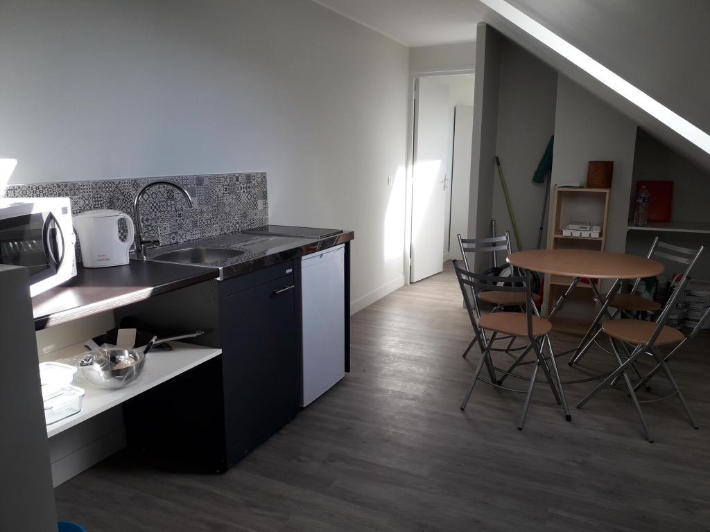 Appartement particulier à Rambouillet, %type de 18m²