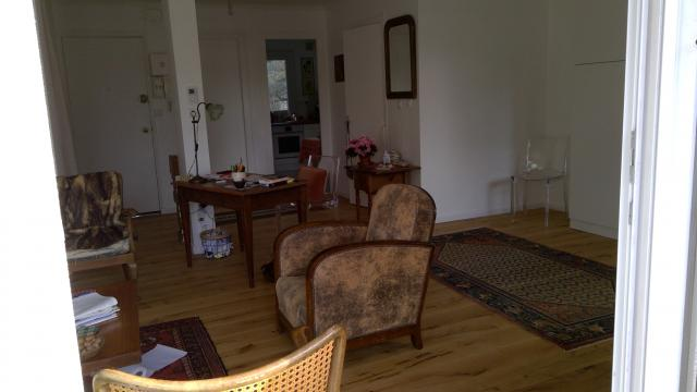 Location appartement T1 Nantes - Photo 3