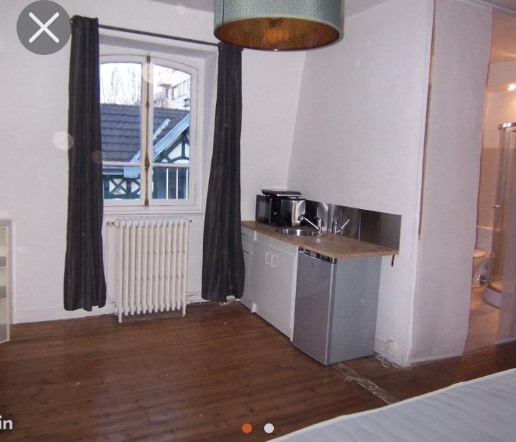 Location immobilière par particulier, Asnières-sur-Seine, type studio, 26m²