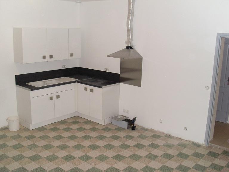 De particulier à particulier Houtkerque, appartement appartement, 82m²