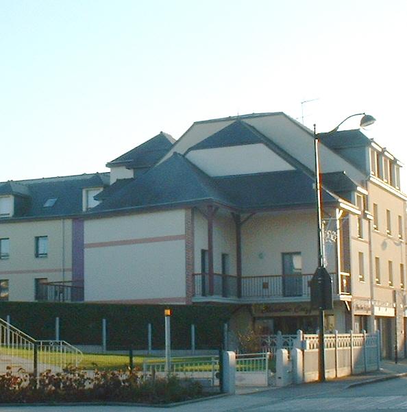Location particulier à particulier, appartement à Orgères, 65m²