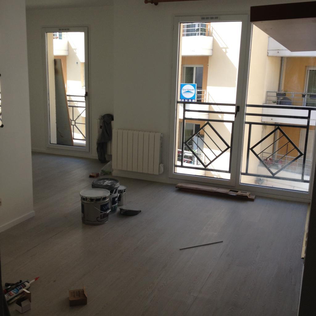 Location particulier à particulier, appartement à Le Plessis-Pâté, 28m²