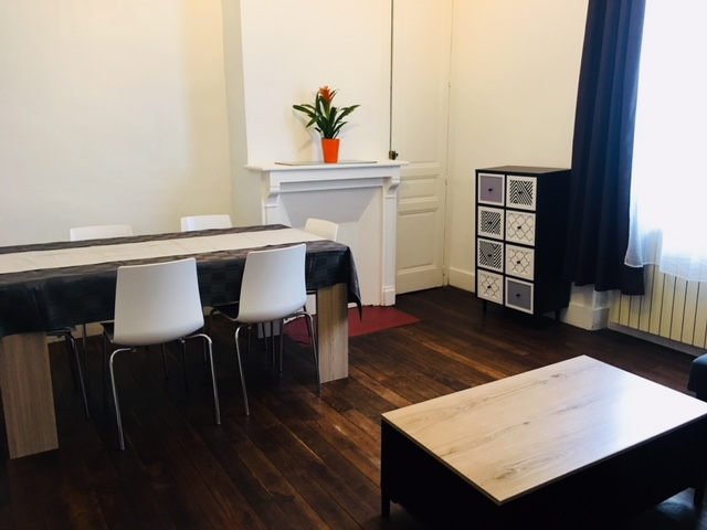 2 chambres disponibles en colocation sur Limoges