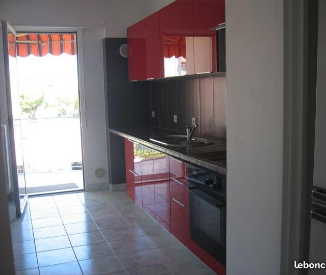 Location appartement T3 Cagnes sur Mer - Photo 2
