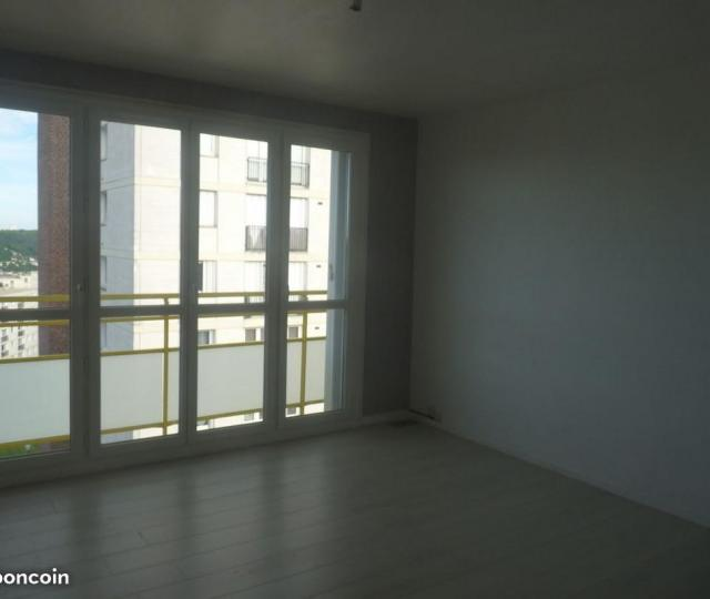Location appartement T3 Maromme - Photo 1