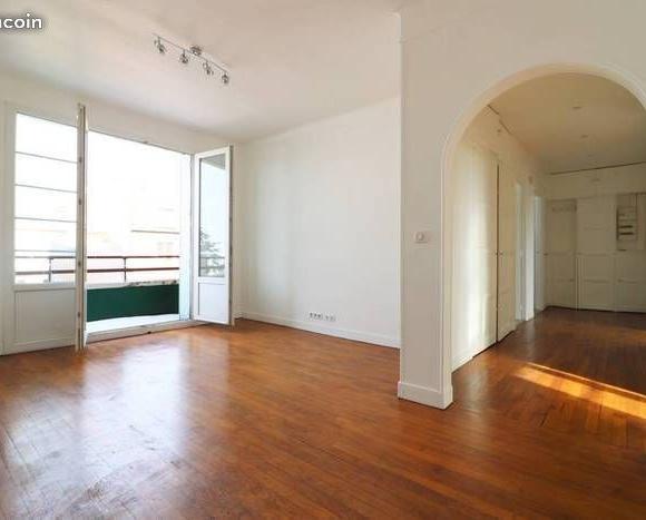 Appartement particulier, appartement, de 74m² à Noisy-le-Sec