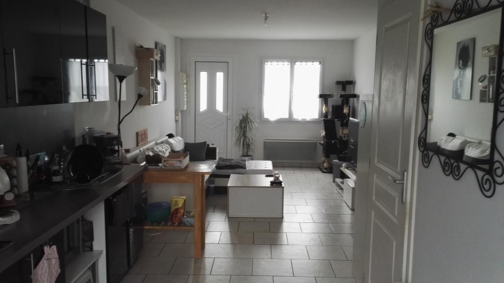 Location particulier à particulier, appartement, de 60m² à Jouy-le-Châtel
