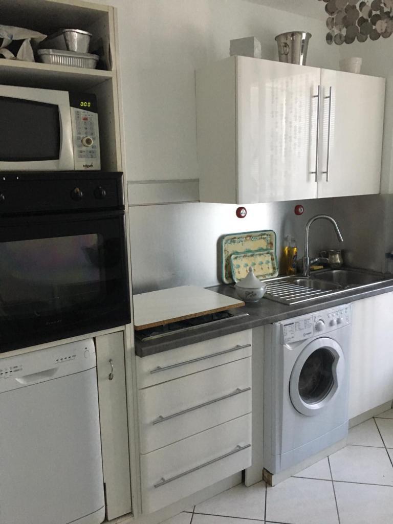 2 chambres disponibles en colocation sur Villeurbanne