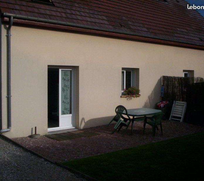 Appartement particulier à Lamécourt, %type de 40m²