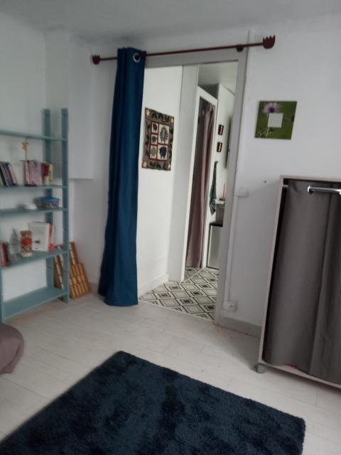 Location appartement T1 Nantes - Photo 4