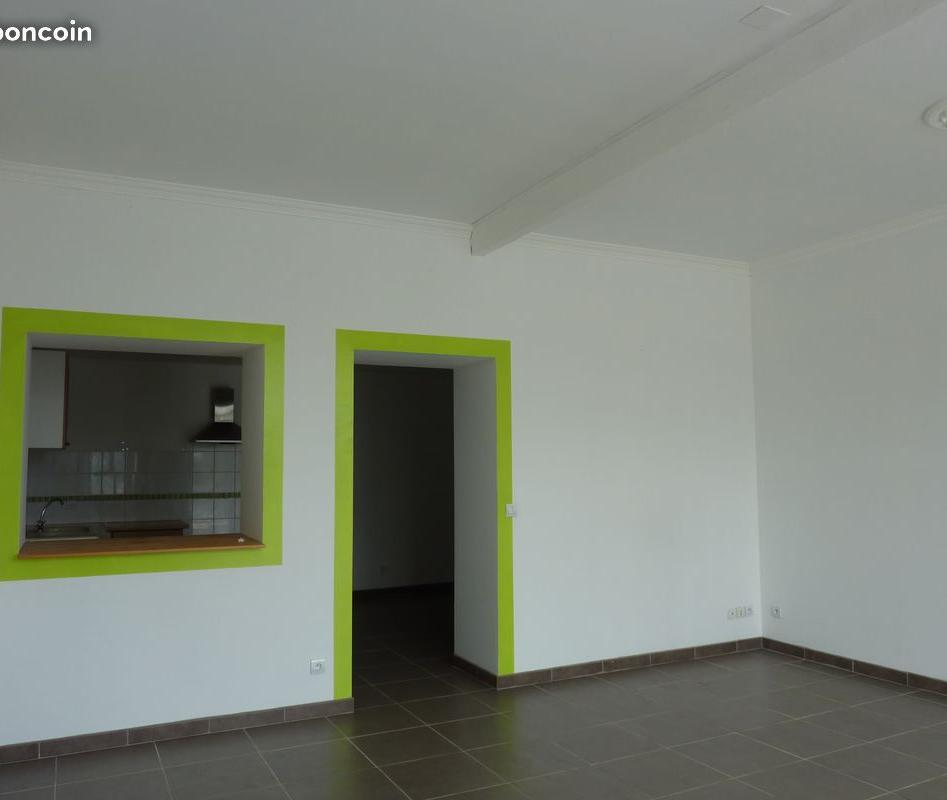 De particulier à particulier , maison, de 78m² à Saint-Seurin-de-Cursac